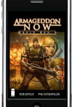 Armageddon Now on Comixology!