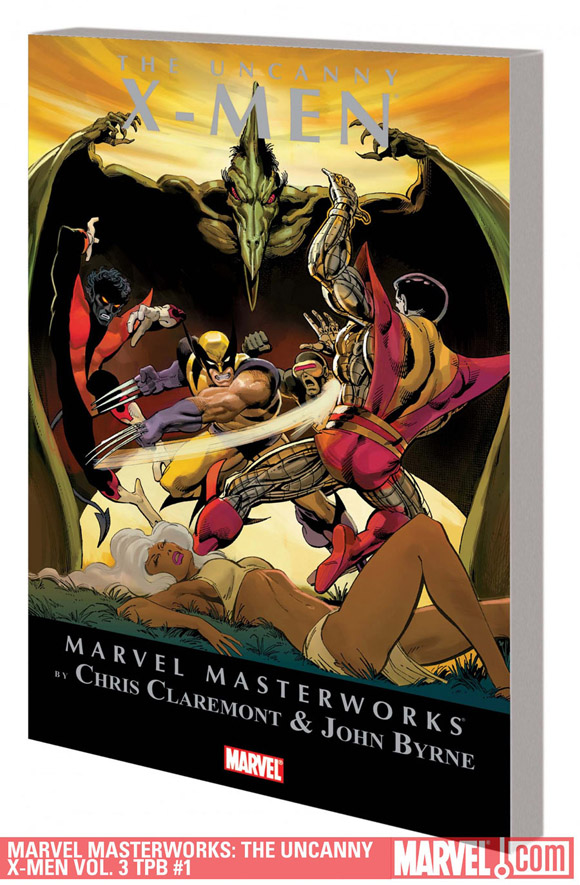 76_MARVEL_MASTERWORKS__THE_UNCANNY_X_MEN_VOL__3_TPB_1