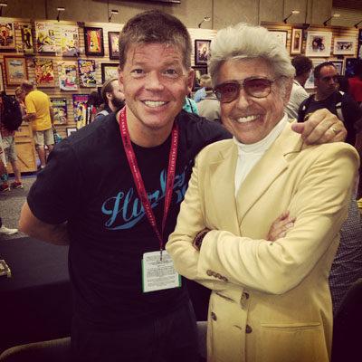 Why I Love Comic-Con 2014 – Onward! Upward!