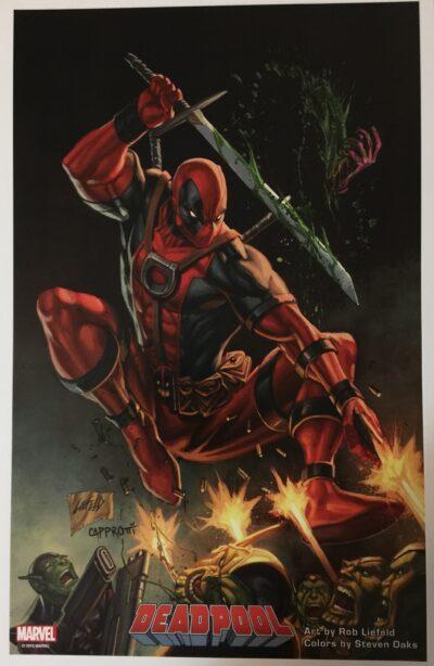Deadpool skrull final