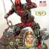 Deadpool Mercs for Money #1