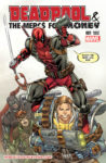 Deadpool Mercs for Money #1