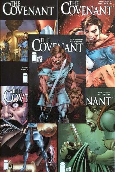 The Covenant Package