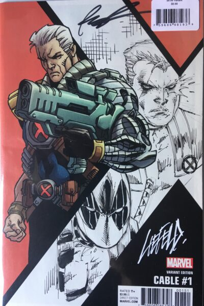 Rose City Liefeld Package