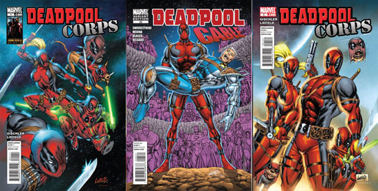 Deadpool Day!