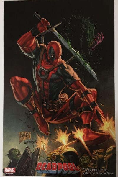 Deadpool skrull final