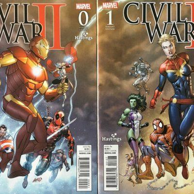 combo cvil war variant