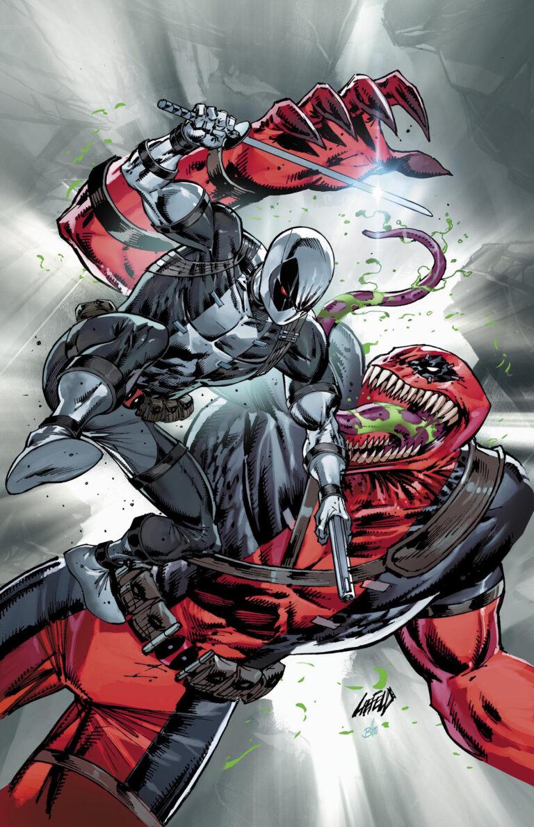 Venompool Variant